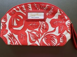 Clinique makeup bag by Tracy Reese